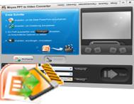 PowerPoint Converter- powerpoint umwandeln