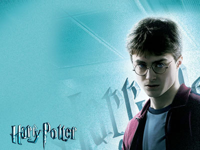 Harry Potter PowerPoint templates