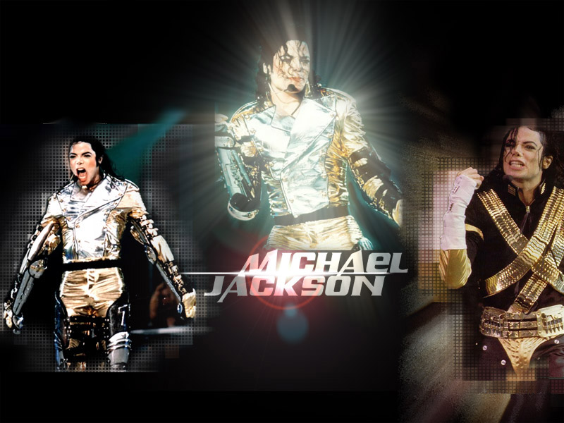 Michael Jackson wallpaper