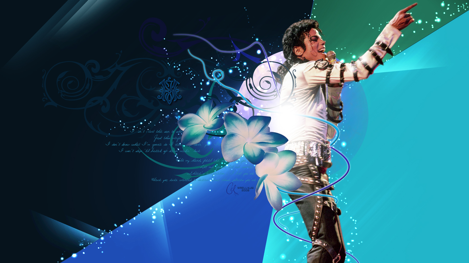 michael jackson wallpaper wallpapers memory images image 1920x1080
