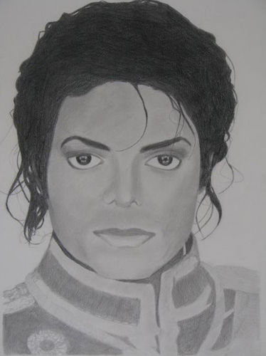 michael jackson pencil drawings  pencil drawings of michael jackson by the fans