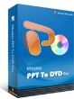 PPT to DVD Burner Pro