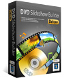 DVD SlideShow Builder Deluxe