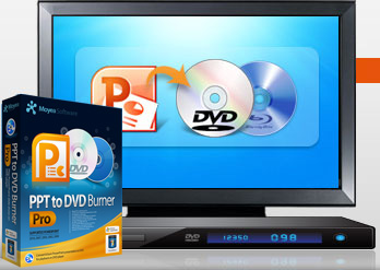 Powerpoint To Dvd And Video Convert Ppt To Dvd Powerpoint To Dvd Converter Moyea Ppt To Dvd Burner