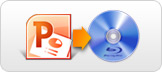 PowerPoint para Blu-ray Disc
