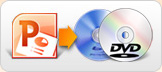 PowerPoint to DVD & Blu-ray Disc