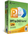PPT to DVD Burner Lite