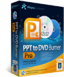 PowerPoint to DVD/Blu-ray Converter