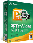 PPT to DVD Burner - Convert PPT to Video & Burn PPT to DVD Disc