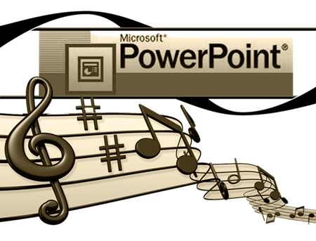 how to add music to powerpoint 2013