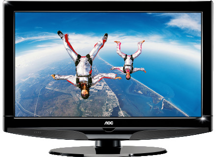 How To Watch Powerpoint On Aoc Lcd Tv With Ppt To Aoc Lcd