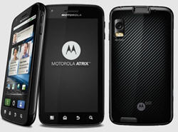 PowerPoint to Motorola Atrix 4G