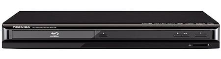 First Toshiba Blu Ray Player as a Blu-ray Player Toshiba