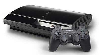 PowerPoint to PS3: PlayStation 3