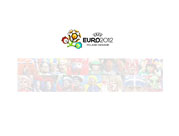 Free UEFA EURO 2012 PowerPoint template 12