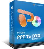 Moyea PPT to DVD Burner Pro