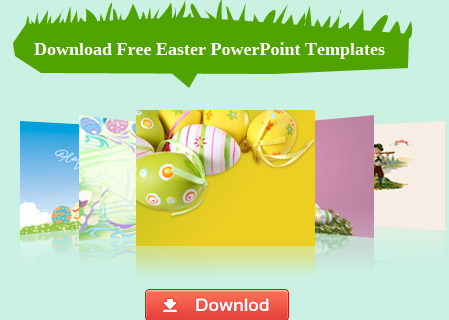 Download Free Easter PowerPoint Templates
