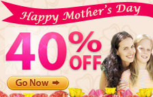 Moyea Mother's Day 2013 Special Offer